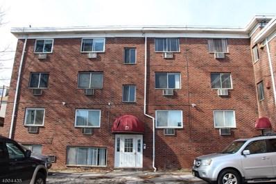 61-67 Union Ave U-D4 UNIT U-D4, Belleville Twp., NJ 07109 - #: 3563221