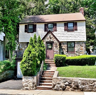 219 Hillside Ter, Irvington Twp., NJ 07111 - #: 3563376