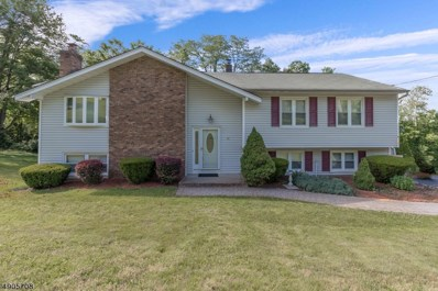14 Farview Dr, Independence Twp., NJ 07840 - #: 3564423