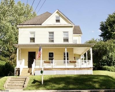 50 Franklin Ave, Rockaway Boro, NJ 07866 - #: 3572712