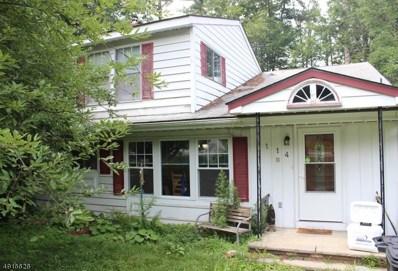 114-B Hemlock Hl, Montague Twp., NJ 07827 - #: 3574666