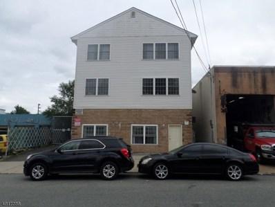 9-11 Madison Ave UNIT 11, Paterson City, NJ 07524 - #: 3575437