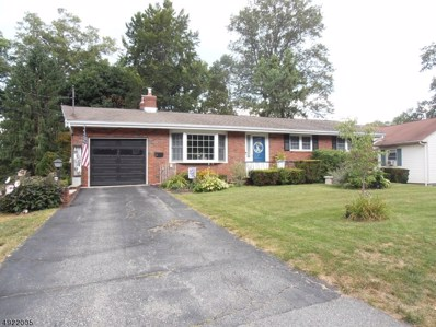 17 Cross St, Netcong Boro, NJ 07857 - #: 3579580