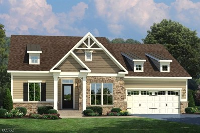 91 Mountain View Lane, Mansfield Twp., NJ 07865 - #: 3582047