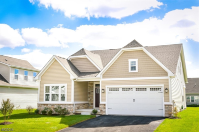 Mountain View Lane, Mansfield Twp., NJ 07865 - #: 3582048