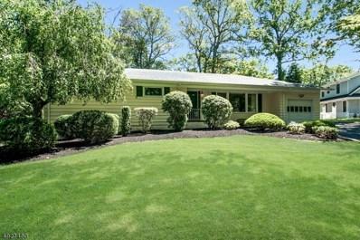316 New Providence Rd, Mountainside Boro, NJ 07092 - #: 3582235