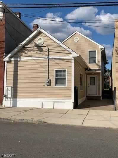 54 Honiss St, Belleville Twp., NJ 07109 - #: 3582631