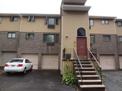 112 Mill St Unit G, Belleville Twp., NJ 07109 - #: 3584143