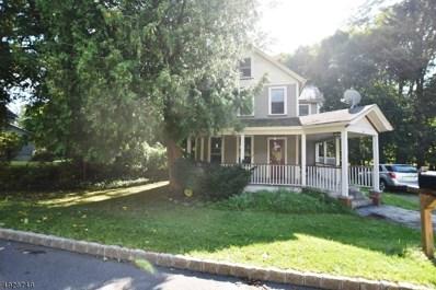 28 Mill St, Branchville Boro, NJ 07826 - #: 3584852