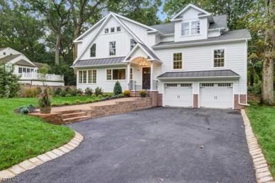 44 Great Oak Dr, Millburn Twp., NJ 07078 - #: 3590093