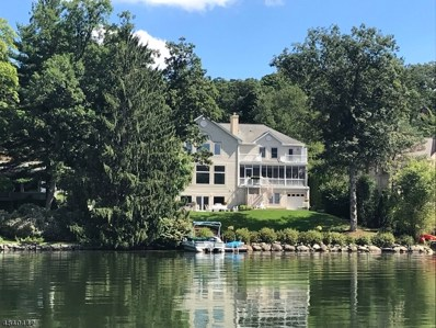 204 Pines Lake Dr, Wayne Twp., NJ 07470 - #: 3591302