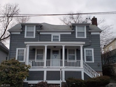 130 Church St, Boonton Town, NJ 07005 - #: 3591721