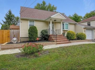 220 Mt Pleasant Ave, East Hanover Twp., NJ 07936 - #: 3591957
