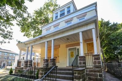 89-91 Baldwin Ave, Newark City, NJ 07108 - #: 3592959