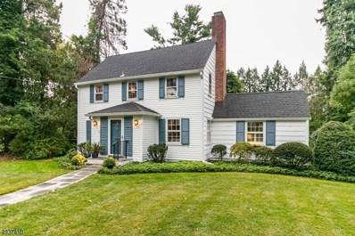 70 Great Oak Dr, Millburn Twp., NJ 07078 - #: 3593710