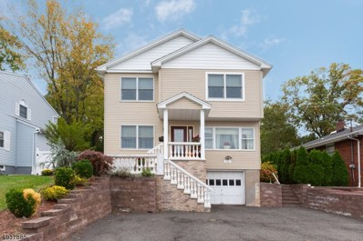 110 Lower Notch Rd, Little Falls Twp., NJ 07424 - #: 3594209