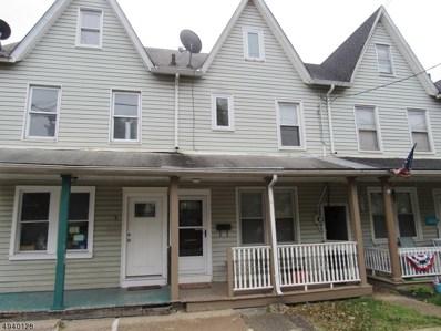 322 Grant St, Phillipsburg Town, NJ 08865 - #: 3596371