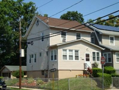 85 Melrose Ave, Irvington Twp., NJ 07111 - #: 3596681