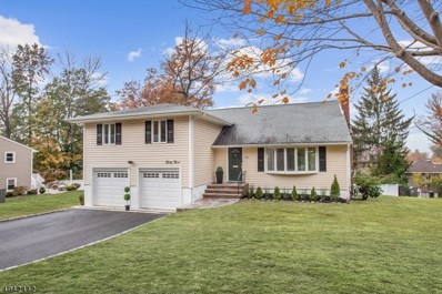 33 Mitchell Ave, West Caldwell Twp., NJ 07006 - #: 3598370