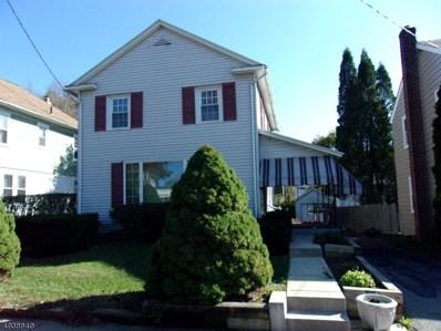 364 Hudson St, Phillipsburg Town, NJ 08865 - #: 3598721