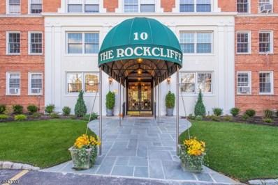 10 Crestmont Rd 1K UNIT K, Montclair Twp., NJ 07042 - #: 3599087