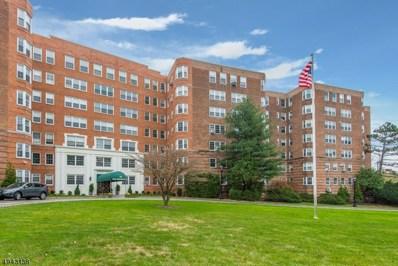 10 Crestmont Rd-3-0 UNIT 3-0, Montclair Twp., NJ 07042 - #: 3599908