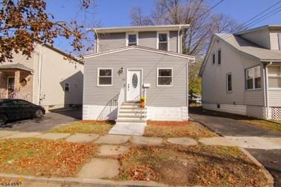 1107 Drake Ave, Roselle Boro, NJ 07203 - #: 3600411