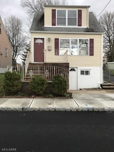 68 Clinton St, Belleville Twp., NJ 07109 - #: 3600733