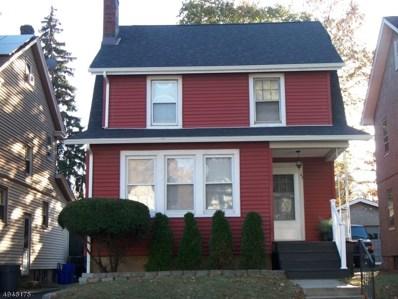 45 Sawyer Ave, East Orange City, NJ 07017 - #: 3600938