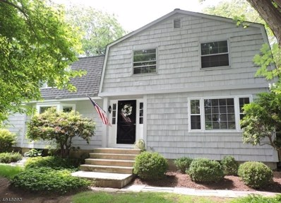 6 Old Brookside Rd, Mendham Twp., NJ 07869 - #: 3601841