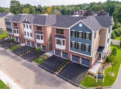 4 Hanover Rd UNIT B-1, Florham Park Boro, NJ 07932 - #: 3604464