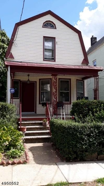 20 Sherman Pl, Irvington Twp., NJ 07111 - #: 3605791
