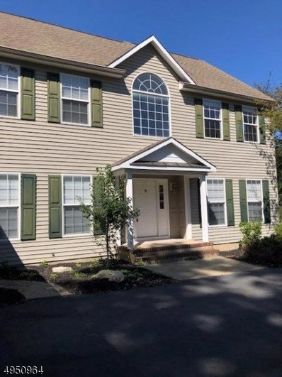 8 Rosewood Dr, Independence Twp., NJ 07840 - #: 3606144