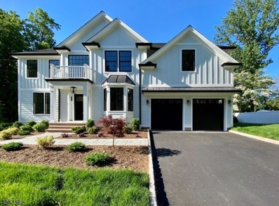 56 Great Oak Dr, Millburn Twp., NJ 07078 - #: 3607601