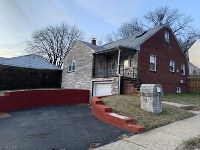 318 Linden Rd, Roselle Boro, NJ 07203 - #: 3608813