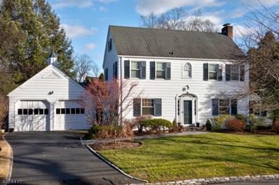 26 Woodland Rd, Millburn Twp., NJ 07078 - #: 3609912