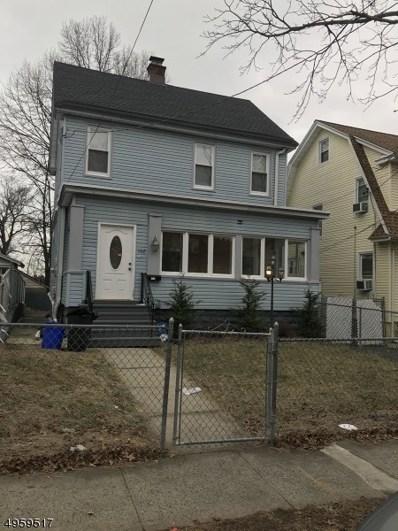 102 Chapman Pl, Irvington Twp., NJ 07111 - #: 3613454