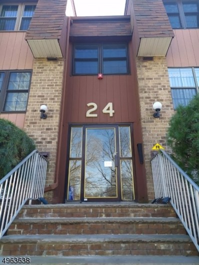 282-B Alpine Way UNIT B, Woodbridge Twp., NJ 07095 - #: 3617014