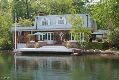 158 Lake End Rd, Rockaway Twp., NJ 07435 - #: 3618657