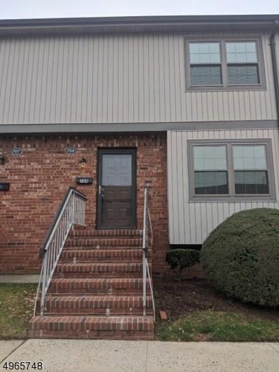 708 Maple Hill Dr, Woodbridge Twp., NJ 07095 - #: 3618815