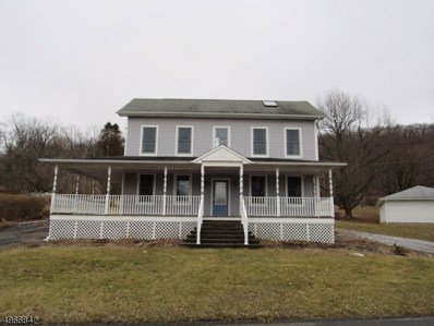 227 Main St, Mansfield Twp., NJ 07865 - #: 3619775
