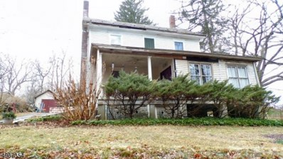 4 Edge Hill Rd, Blairstown Twp., NJ 07825 - #: 3620191