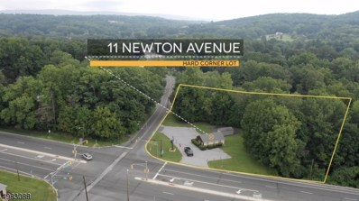 11 Newton Ave, Branchville Boro, NJ 07826 - #: 3634174