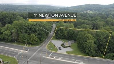 11 Newton Ave UNIT 1, Branchville Boro, NJ 07826 - #: 3634310