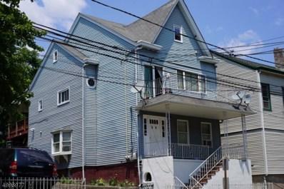 95 Hopper St, Prospect Park Boro, NJ 07508 - #: 3646550