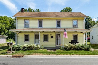 347 Route 46, Independence Twp., NJ 07838 - #: 3654523