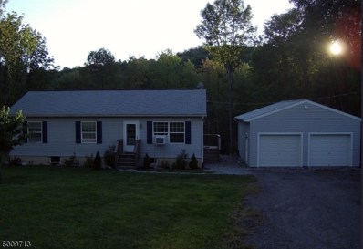 253 State Line Rd, Wantage Twp., NJ 07461 - #: 3660548