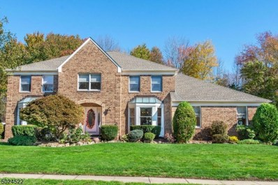 46 Silver Spring Ct, East Hanover Twp., NJ 07936 - #: 3671997