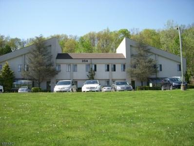 354 Route 46 UNIT 1-D, Mount Olive Twp., NJ 07828 - #: 3677833