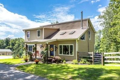 43 Hibler Rd, Green Twp., NJ 07860 - #: 3684053